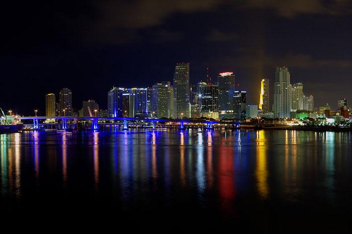 Miami Night Tour
