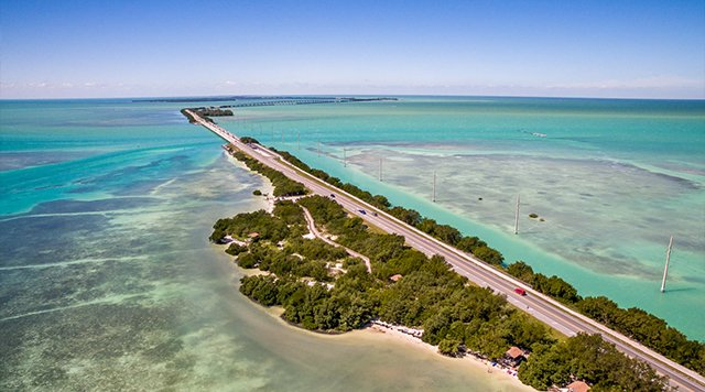 Florida Keys Tour